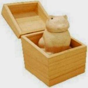 Diffuseur céramique parfum chat