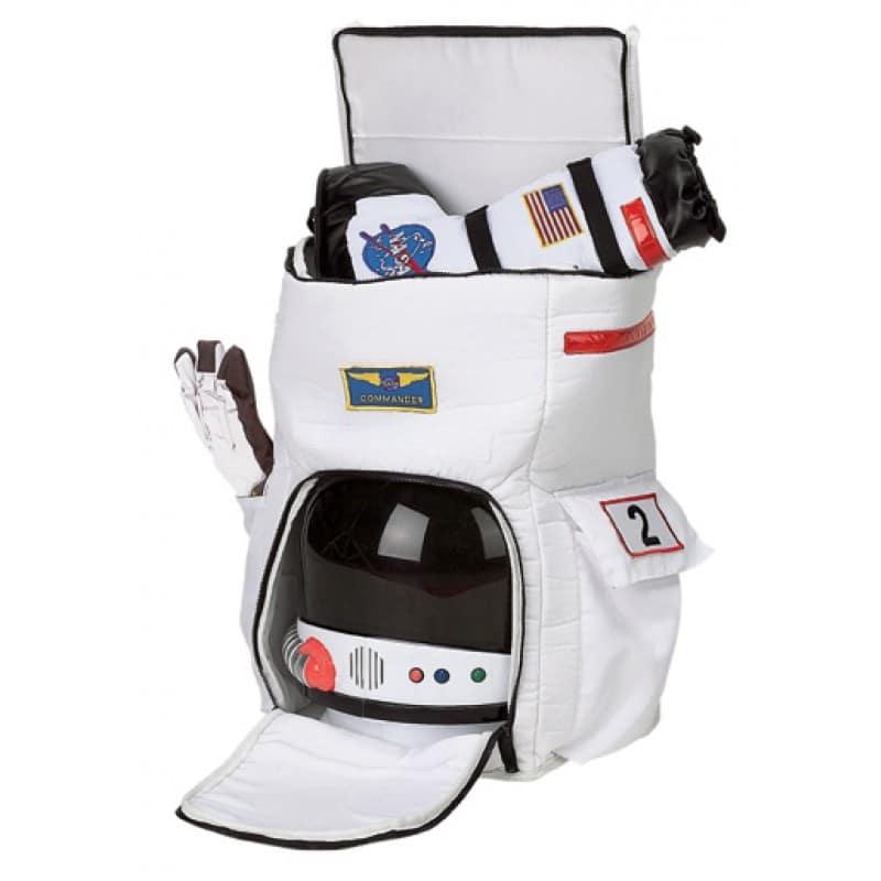Cadeau sac à dos d'astronaute