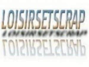 Logo Loisirsetscrap