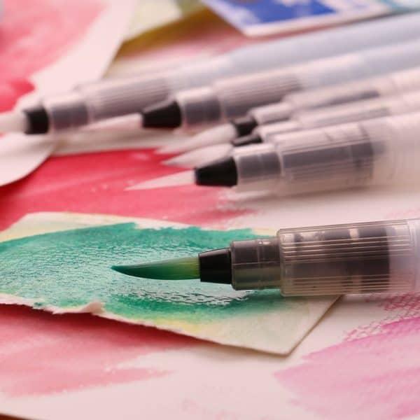 Pinceau pour les loisirs créatifs