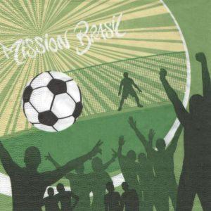 Mission Brésil