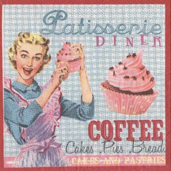 café et cake