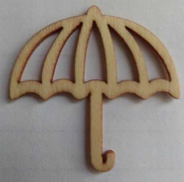 parapluie bois 38 mm