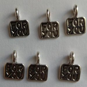Pendentifs for you