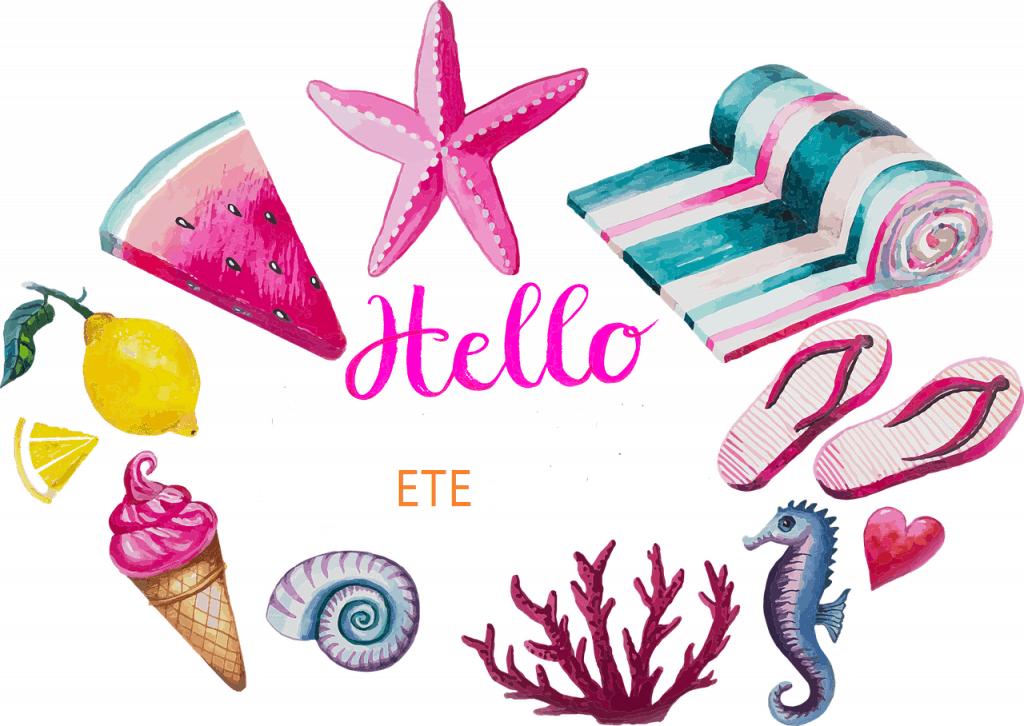 Hello ETE