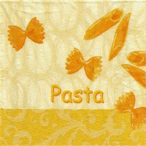 Italie et pâtes