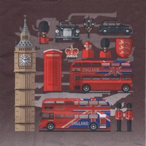London et bus