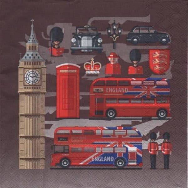 London et bus