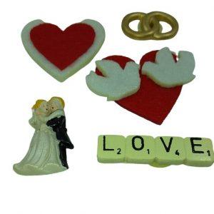Mariage et love